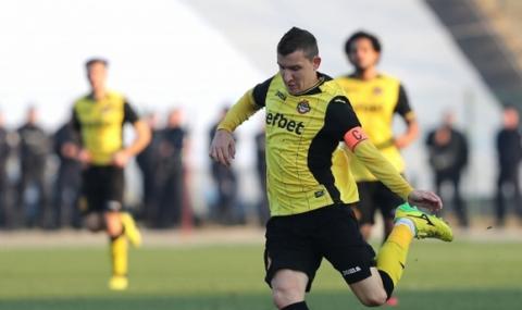 Турци гледаха Неделев срещу Левски