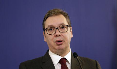 Сърбия даде старт на
