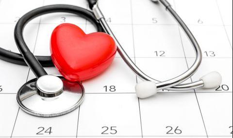 Датата на раждане има връзка с някои болести - 1