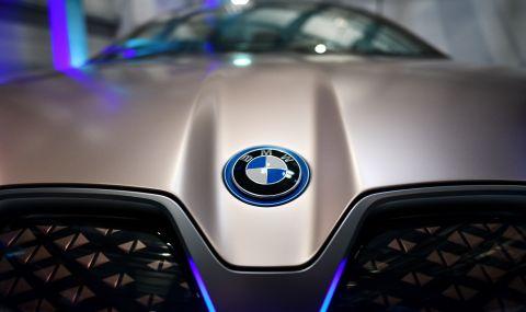 Голям недостиг в BMW - 1