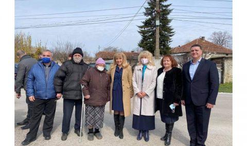 Кметът на Оряхово рапортува: Навсякъде избрахме кметове на ГЕРБ