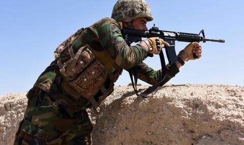 """""""Ал Кайда"""": Ще се бием до последно за Идлиб"""