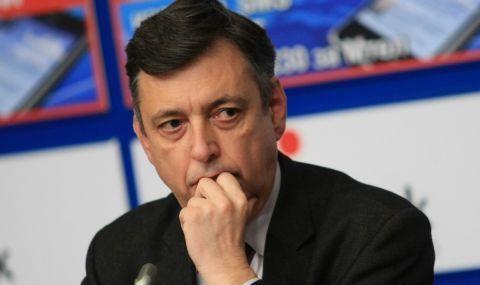 Горан Благоев: Нация с водачи може да върши чудеса - 1
