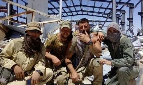 Престъпление срещу човечеството: Руските главорези в Сирия