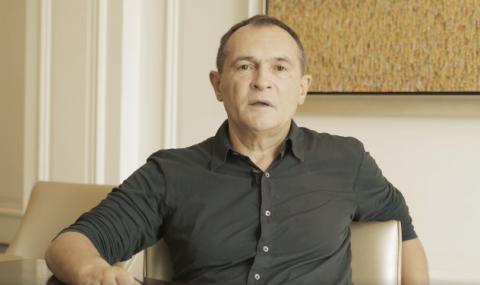 Васил Божков с нова атака към властта в България