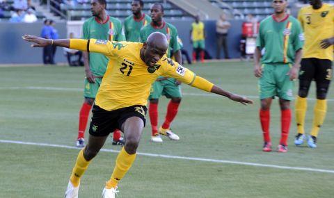 Ужасна новина! Голмайстор №1 на Ямайка почина на само 35...