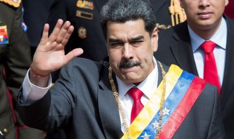 Мадуро иска пряк диалог със САЩ