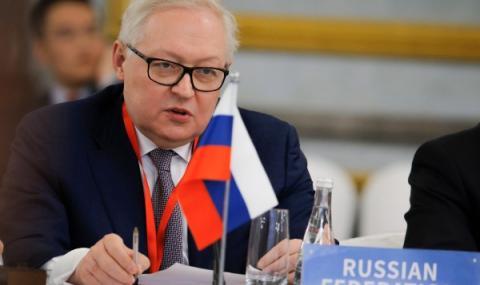 Русия: На ръба на война сме