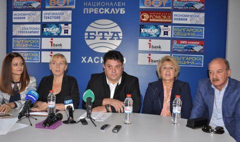 Делян Добрев осъди Елена Йончева на първа инстанция за клевета