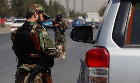 Нови закани срещу талибаните - 1