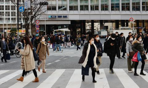Смърт, болести, тормоз: ужасът на временните арести за бежанци в Япония - 1