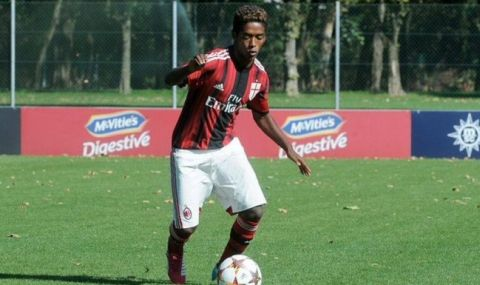 Трагедия в Италия: Бивш футболист от Академията на Милан се самоуби