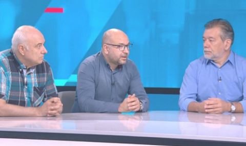 """Петко Георгиев: """"Има такъв народ"""" са си взели поука - 1"""