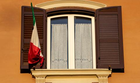 619 починали за денонощие в Италия от коронавирус