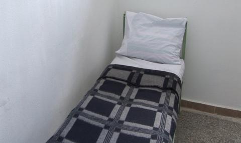 Бегълците от затвора в Стара Загора били разбивачи на банкомати