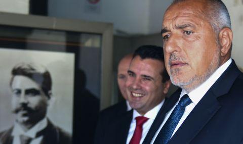 Заев към България: Проблемите не се решават по време на избори