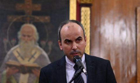 Уволненият доцент Осиковски: Нетърпимо е да консумираш комфорт срещу затрайване