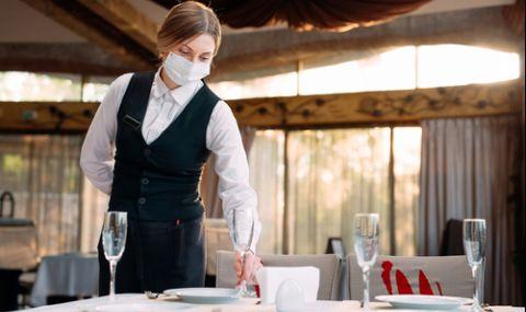 Ресторантьорите: Очакваме масови фалити при още едно затваряне