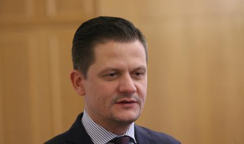 Димитър Маргаритов, КЗП: Пазарът се успокои след първоначалния стрес