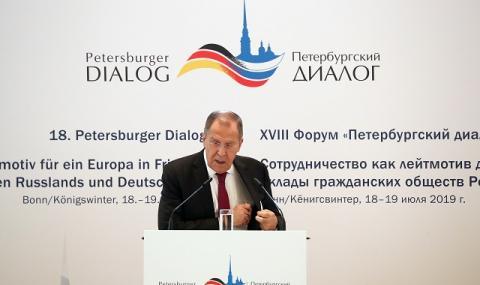 Москва: Няма да се променя формата на преговорите за Нагорни Карабах