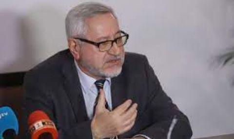 """Проф. Ангел Димитров: Скопие отказва да приеме понятието """"обща история"""" - 1"""