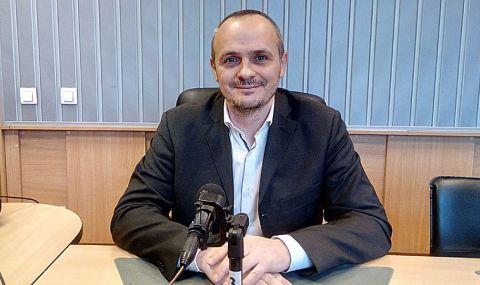 Георги Киряков: Слави побърза да покаже, че поема сам цялата отговорност