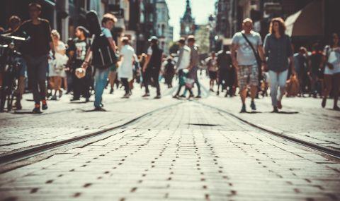 ЕС стартира инструмент за предвиждане на демографските промени