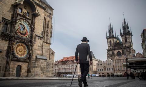 """Кметове в Прага са """"мишена на руски убиец"""""""