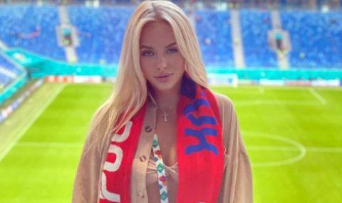 Мис Евро 2020 на Русия прикова погледите в Разград - 1