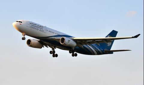 САЩ с предупреждение за самолетите над Персийския залив