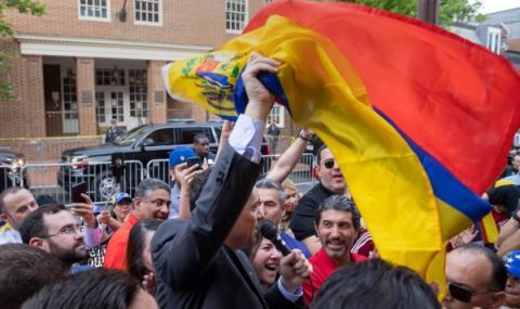 Венецуела е готова да преговаря със САЩ