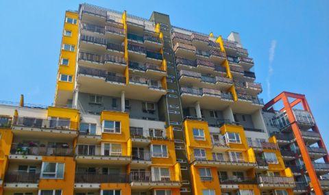 Поскъпването на строителните материали подгрява пазара
