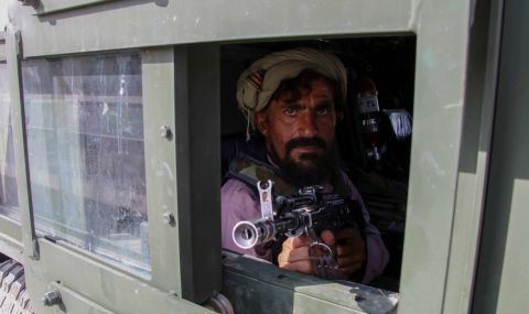 Американски генерал: Възможно е САЩ да се координират с талибаните - 1