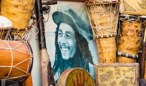 76 г. от раждането на Боб Марли