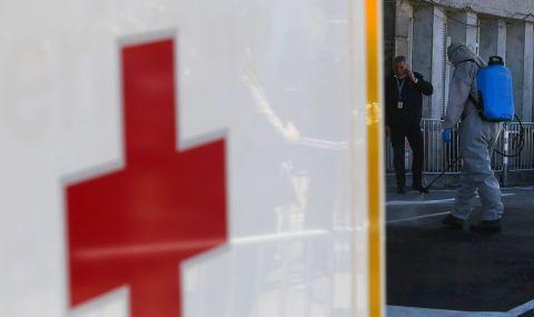 Глупост! Закриват COVID отделението в Девня заради административни неуредици