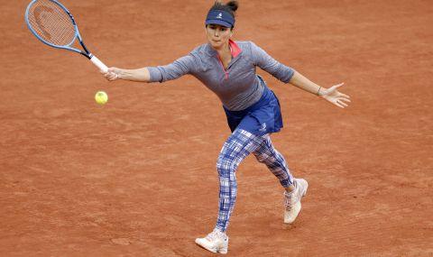 Пиронкова смаза японка на старта на квалификациите за Australian Open