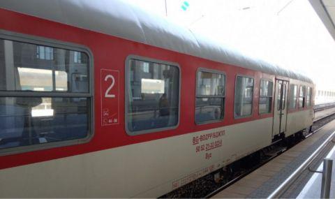 БДЖ вдига цените на билетите заради скъпия ток - 1