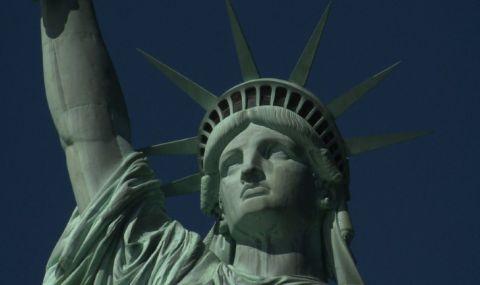 Франция изпраща нова Статуя на свободата на САЩ
