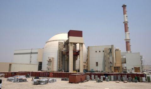 Напрежението се повишава! Иран ще започне от утре обогатяване на уран до 60%