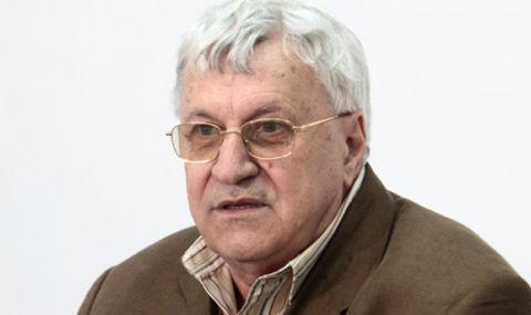 Проф. Андрей Пантев: Македонците вече никога няма да бъдат българи, трябва да го приемем