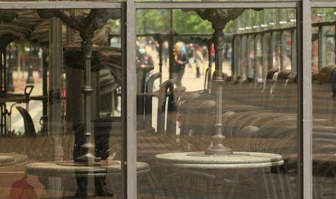 Заведенията отварят и в закритите части от 12 април