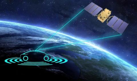 Geely се готви да създаде най-точната навигация в света