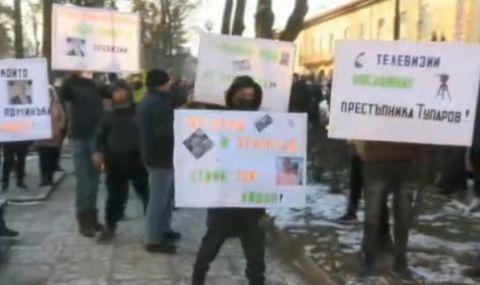 Жителите на Ракитово без транспорт, а скоро и без банка