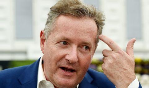 Скандал в Лондон! Известен британски журналист напуска работа след коментари за Меган Маркъл - 1