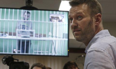 """Навални: Путин ще остане в историята като """"отровителят на гащи"""""""