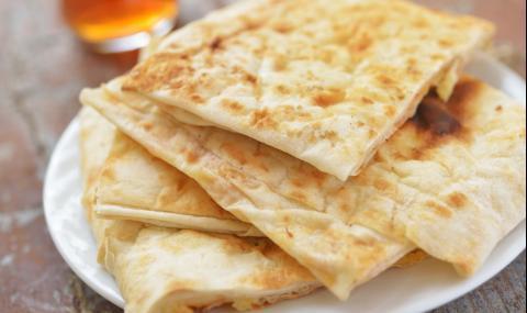 Рецепта на деня: Гюзлеми