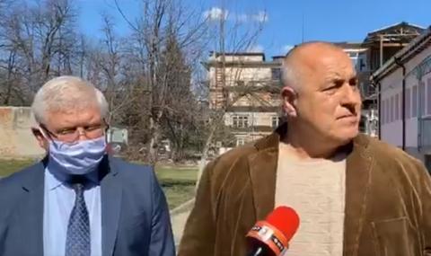 Инспектираха завода за защитни облекла в Габрово (ВИДЕО)