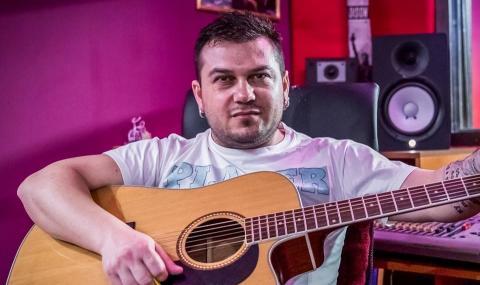 Почина музикант, пострадал в катастрофа преди 3 месеца