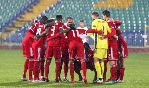 Полският вицешампион обяви контрола с ЦСКА, но при едно условие