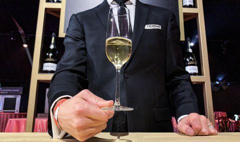 Шампанското в Слънчев бряг близо два пъти по-скъпо от нощувката - 1